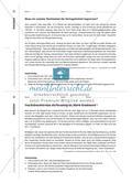 Freiheit und sozialer Ausgleich – Prinzipien der Sozialen Marktwirtschaft: Vier Rechtsfälle für die Sekundarstufe I Preview 4