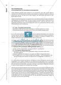Freiheit und sozialer Ausgleich – Prinzipien der Sozialen Marktwirtschaft: Vier Rechtsfälle für die Sekundarstufe I Preview 5