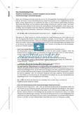 Freiheit und sozialer Ausgleich – Prinzipien der Sozialen Marktwirtschaft: Vier Rechtsfälle für die Sekundarstufe I Preview 6