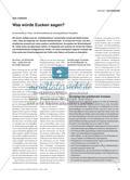 Was würde Eucken sagen? - Ein Kommentar zur Finanz- und Wirtschaftskrise aus ordnungspolitischer Perspektive Preview 1