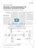 Wirtschafts- und Unternehmensethik in der ökonomischen und politischen Bildung Preview 1