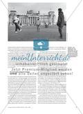 Institutionen verstehen und gestalten - Zur unterrichtlichen Bedeutung und Realisierung des Heftthemas Preview 2