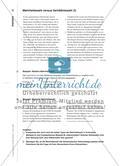 Wahlsysteme gestalten - Mehrheits- vs. Verhältniswahlrecht im Politikunterricht Preview 2