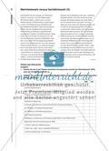 Wahlsysteme gestalten - Mehrheits- vs. Verhältniswahlrecht im Politikunterricht Preview 3