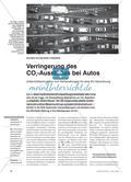 Verringerung des CO2-Ausstoßes bei Autos: Unterrichtssimulation von Verhandlungen für eine EU-Verordnung Preview 1