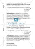 Verringerung des CO2-Ausstoßes bei Autos: Unterrichtssimulation von Verhandlungen für eine EU-Verordnung Preview 5