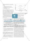 Wirtschaft und Politk analysieren - Fachspezifische Erkenntnisweisen im Unterricht Preview 4