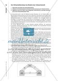 In Kreislaufzusammenhängen denken - Einführung des Wirtschaftskreislaufs als Analyseinstrument Preview 4