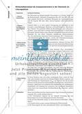 In Kreislaufzusammenhängen denken - Einführung des Wirtschaftskreislaufs als Analyseinstrument Preview 7