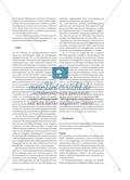 Beschäftigung und Arbeitsmarkt - Empirie, Theorie, Politik Preview 4