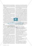 Beschäftigung und Arbeitsmarkt - Empirie, Theorie, Politik Preview 6