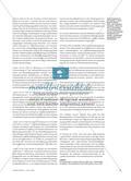 Arbeitsmarkt- und Beschäftigungspolitik - Herausforderungen für den Wirtschafts- und Politikunterricht Preview 2