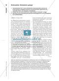 Institutionen der Arbeitsmarkt- und Tarifpolitik - Die Insider-Outsider-Problematik und die Legitimität der Tarifparteien Preview 7
