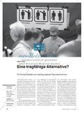 Eine tragfähige Alternative? - Pro-Kontra-Debatte zum bedingungslosen Grundeinkommen Preview 1
