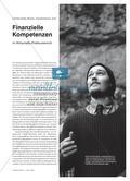 Finanzielle Kompetenzen - im Wirtschafts-/Politikunterricht Preview 1