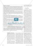 Anlegerverhalten am Finanzmarkt - Erkenntnisse der experimentellen Wirtschaftsforschung im Unterricht Preview 3