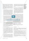 """Die """"Idee Europa"""" - Lern- und Problemfeld im Wirtschafts- und Politikunterricht Preview 2"""