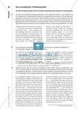 Friedensprojekt Europa - Anspruch, Wirklichkeit, Bilanz und Ausblick Preview 4