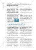 Friedensprojekt Europa - Anspruch, Wirklichkeit, Bilanz und Ausblick Preview 7