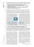 Von der Montanunion zur Währungsunion - Stufen der ökonomischen Integration Europas Preview 4