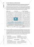 Von der Montanunion zur Währungsunion - Stufen der ökonomischen Integration Europas Preview 6