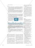 Freizügigkeit in Europa - Potenziale und Grenzen der Arbeitnehmerfreizügigkeit in der EU Preview 3