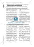 Freizügigkeit in Europa - Potenziale und Grenzen der Arbeitnehmerfreizügigkeit in der EU Preview 5