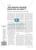 """""""Das bisschen Haushalt macht sich von allein""""? - Ein Planspiel zum europäischen Finanzrahmen 2014 – 2020 Preview 1"""