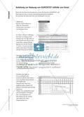 Europa 2020 - Statistische Daten EUROSTATs selbstentdeckend visualisieren, interpretieren und bewerten Preview 8