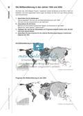 Die globale Rolle Europas - Herausforderungen und Probleme für Europa im Zeitalter der Globalisierung Preview 3