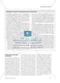 Feinstaubproblematik und Umweltzone - Materialien für eine Kontroverse im Chemieunterricht Preview 5