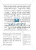 Feinstaubproblematik und Umweltzone - Materialien für eine Kontroverse im Chemieunterricht Preview 7