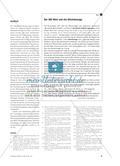 Nitrat in Lebensmitteln - Analytische Chemie als Bewertungsgrundlage Preview 3