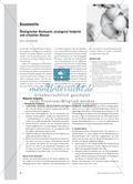 Baumwolle - Ökologischer Rucksack, ecological footprint und virtuelles Wasser Preview 1