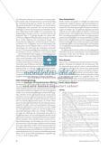 Klima als Thema im Chemieunterricht - Perspektiven für verschiedene Kompetenzbereiche Preview 3