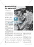 Kohlenstoffdioxid und Meerwasser Preview 1