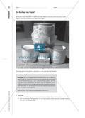 Ein Wasserkocher aus Papier - Eine Aufgabe mit gestuften Lernhilfen Preview 3