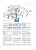 Die schnellste Nudel - Naturwissenschaftliche Arbeitsweisen im fächerübergreifenden Unterricht Preview 2