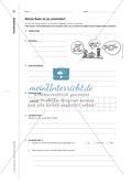 Die schnellste Nudel - Naturwissenschaftliche Arbeitsweisen im fächerübergreifenden Unterricht Preview 6