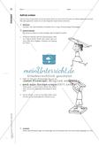 Kontextorientierte Unterrichtseinheiten für den NaWi-Unterricht Preview 5
