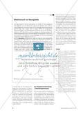 """Vom """"Blue Bottle"""" zum Baumannschen Versuch - Didaktische Analyse von Modellversuchen zur Biokatalyse Preview 6"""