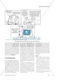 Die Energie der Sonne nutzen - Comics im sprachlich heterogenen Chemieunterricht Preview 2