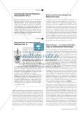 Mathematisierung im Chemieunterricht - Grundlagen und Umsetzung anhand von Basiskonzepten Preview 3