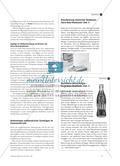 Mathematisierung im Chemieunterricht - Grundlagen und Umsetzung anhand von Basiskonzepten Preview 4