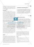 Mathematisierung im Chemieunterricht - Grundlagen und Umsetzung anhand von Basiskonzepten Preview 6