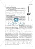 """""""Chemische Mathematik"""" - Mathematisierungen im Chemieunterricht verstehen lernen Preview 5"""