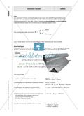 Magnesia – Kalkmörtel – Feuchte Luft: Kontexte nutzen zum chemischen Rechnen Preview 2