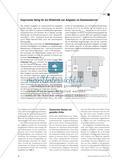 Magnesia – Kalkmörtel – Feuchte Luft: Kontexte nutzen zum chemischen Rechnen Preview 3