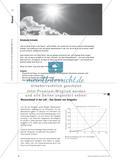Magnesia – Kalkmörtel – Feuchte Luft: Kontexte nutzen zum chemischen Rechnen Preview 5