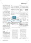 Magnesia – Kalkmörtel – Feuchte Luft: Kontexte nutzen zum chemischen Rechnen Preview 6